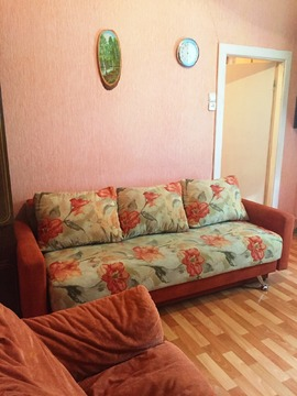 Продажа 2-х комнат в 4-х комнатной квартире в Малаховке Люберецкого р - Фото 1