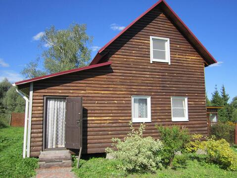 Дом в д. Никулино Тульской области - Фото 3
