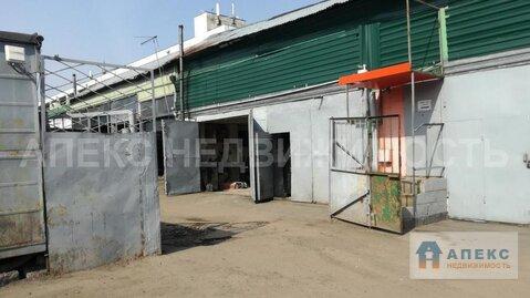 Продажа помещения пл. 196 м2 под производство, автосервис м. Бибирево . - Фото 5
