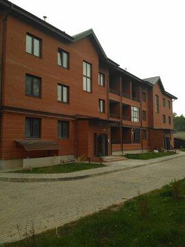 Квартира с видом на реку Волгу. - Фото 2