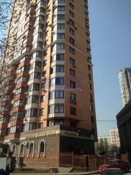 Продажа квартиры, м. Сокол, Ул. Алабяна - Фото 4