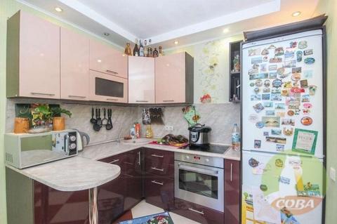 Продажа квартиры, Тюмень, Вересковая - Фото 2