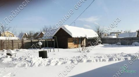 Новорижское ш. 24 км от МКАД, Писково, Участок 7.5 сот. - Фото 1