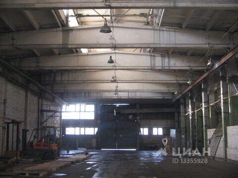 Аренда склада, Семилуки, Семилукский район, Ул. Курская - Фото 2