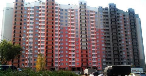 Предлагаю квартиру в Подольске, Купить квартиру в новостройке от застройщика в Подольске, ID объекта - 306598959 - Фото 1