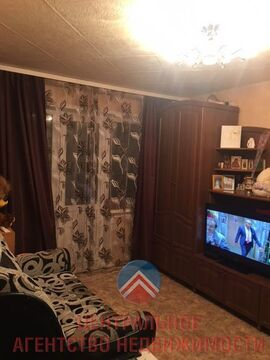 Продажа квартиры, Новосибирск, Ул. Петухова, Купить квартиру в Новосибирске по недорогой цене, ID объекта - 323168867 - Фото 1
