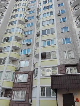 Продаю 2к.кв, Москва, ул.Бианки, д.3, корп.1 - Фото 1