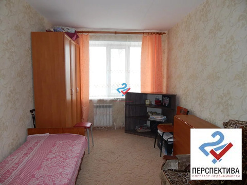 Объявление №48909665: Квартира 1 комн. Иглино, ул. Ворошилова, 7 корпус 1,