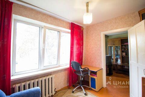 Продажа квартиры, Хабаровск, Ул. Ворошилова - Фото 2