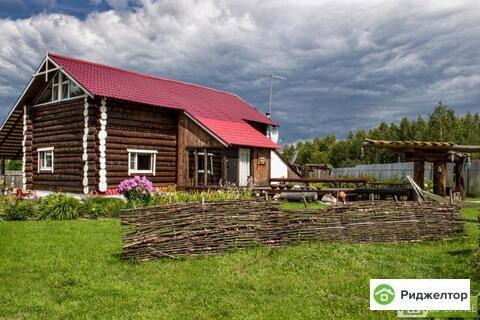 Аренда дома посуточно, Соломидино, Переславский район - Фото 1