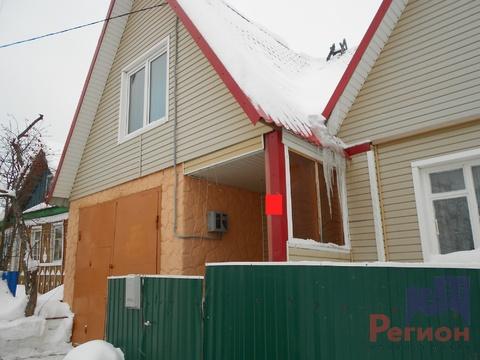 Продается дом на ул. Земляная - Фото 2