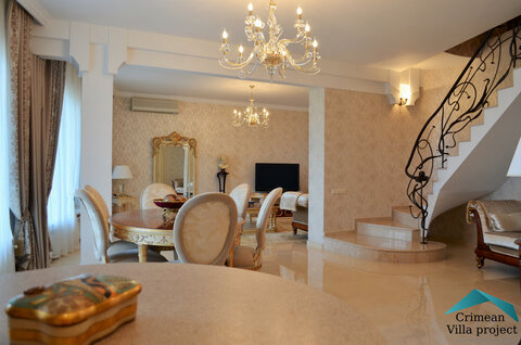 Продажа дома, Алупка - Фото 4