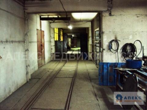 Продажа помещения пл. 2300 м2 под склад, участок промышленного . - Фото 4