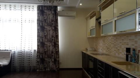 Продам крупногабаритную квартиру в престижном доме, центр Севастополя, Продажа квартир в Севастополе, ID объекта - 319198398 - Фото 1