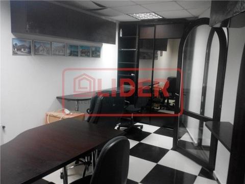 Меблированный Офис на ул Адмирала Юмашева - Фото 5