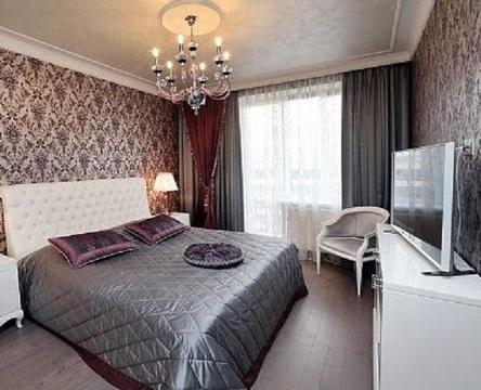 Сдается посуточно квартира с качественным ремонтом - Фото 1