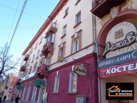 Квартира, ул. Московская, д.24 - Фото 1