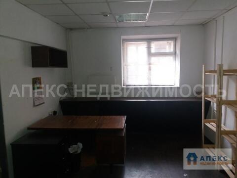 Продажа офиса пл. 289 м2 м. Марьина роща в жилом доме в Марьина роща - Фото 3