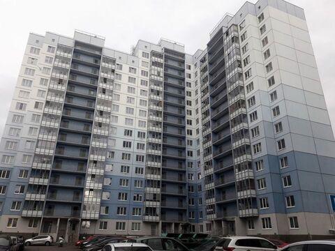 Продажа квартиры, Всеволожск, Всеволожский район, Малиновского ул. - Фото 1
