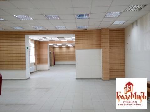 Сдается торговое помещение, Сергиев Посад г, 264м2 - Фото 1