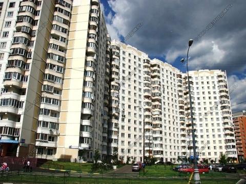 Продажа квартиры, м. Братиславская, Перервинский бул. - Фото 3