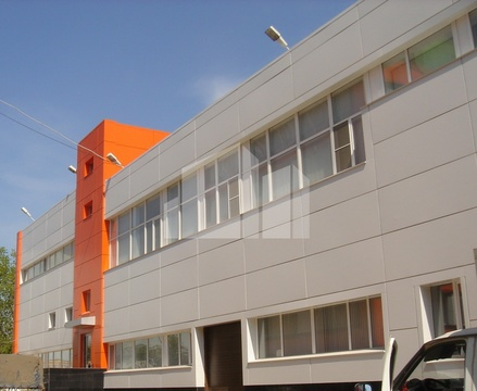 Сдам Бизнес-центр класса B. 10 мин. трансп. от м. Петровско-Разумовска - Фото 1