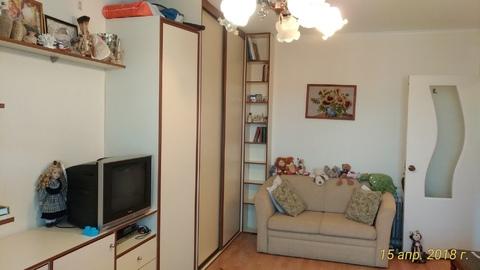 Продам 1-к квартиру в рп.Свердловский, Заводская д.2 - Фото 2