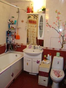 Продам 2-х к.кв. с качественным ремонтом общей площадью 40,3 кв.м. - Фото 5