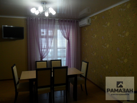 Двухкомнатная квартира на ул.Тихомирнова,11 - Фото 4