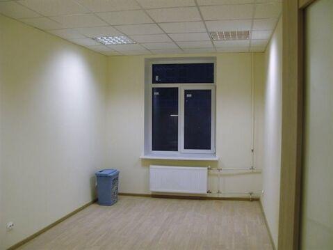 Сдам офисное помещение 79 кв.м, м. Площадь Ленина - Фото 4