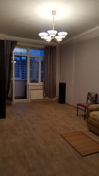 1 комнатная квартира М. О, г. Раменское, ул. Cеверное шоссе 6 - Фото 1