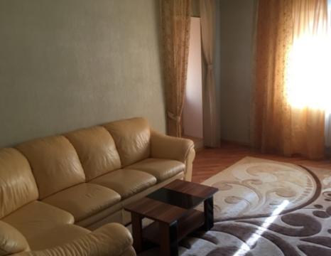 Двухкомнатная квартира на улице Меридианная 3а - Фото 3