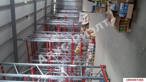 Аренда склада, Плодородный, 4-й Тихорецкий - Фото 1
