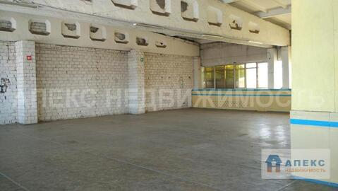 Аренда помещения пл. 300 м2 под склад, производство, Апрелевка . - Фото 1