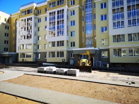 Продается 2-х комн. квартира в центре г. Звенигород - Фото 2