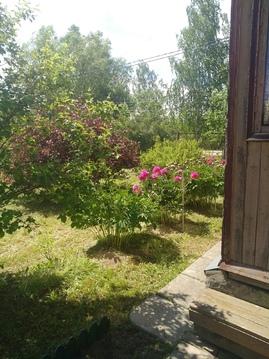 Продается дача 60 кв.м. на участке 6 соток в СНТ радуга3, рп Михнево - Фото 4