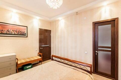 Продажа квартиры, Улан-Удэ, Cмолина - Фото 1