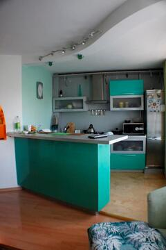 Хорошая 4-комнатная квартира в Александрове, р-н «Черемушки» - Фото 2