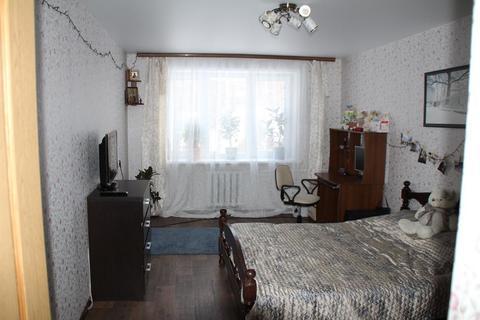 Продается 2-комн квартира с мебелью г.Карабаново - Фото 3