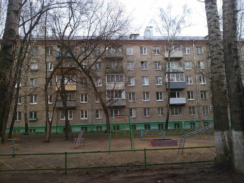 Продажа, трехкомнатная квартира в Люберцах недорого - Фото 1