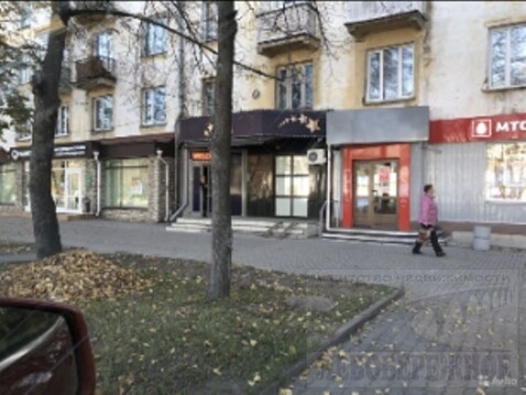 Продажа торгового помещения, Новосибирск, Ул. Богдана Хмельницкого - Фото 5