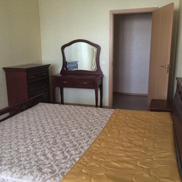 Сдается 2 комнатная квартира в центре (новый элитный дом) - Фото 4