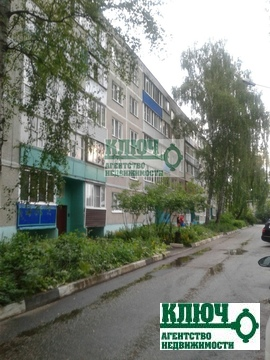 1-ка Давыдово, ул. Заводская, 17 - Фото 1