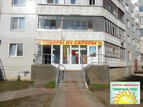 Объявление №48243017: Продажа помещения. Старый Оскол, Солнечный мкр., 5а,