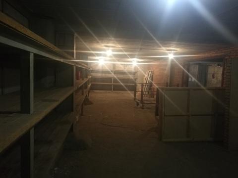 Коммерческая недвижимость, ул. Черкасская, д.12 - Фото 3