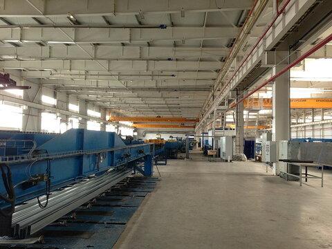 Продам производственно-складской комплекс 26379 кв. м - Фото 1