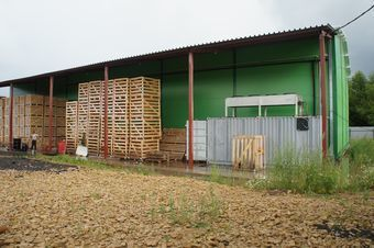 Продажа склада, Зеленодольский район - Фото 2