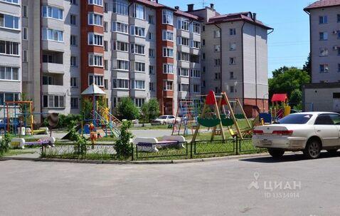 Продажа квартиры, Барнаул, Ул. Гущина - Фото 1