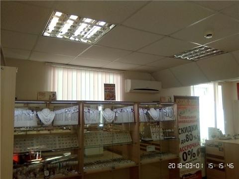Торговое помещение по адресу .ул. К.Маркса 16 - Фото 2