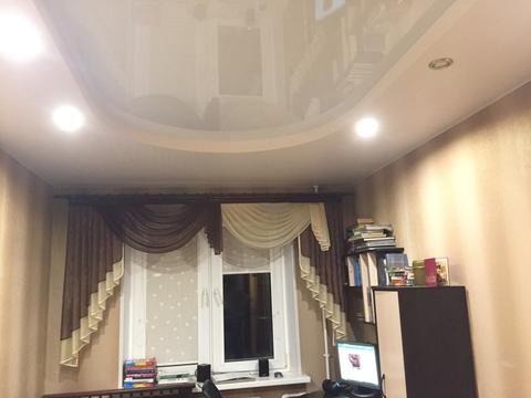 Продажа квартиры, Кохма, Ивановский район, Ул. Владимирская - Фото 3